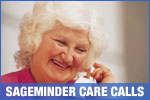 Click for SageMinder Care Calls